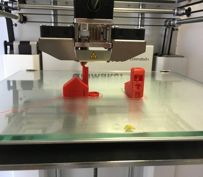 Impression food 3D : Open Meals imprime des sushis pixélisés | L'ADN