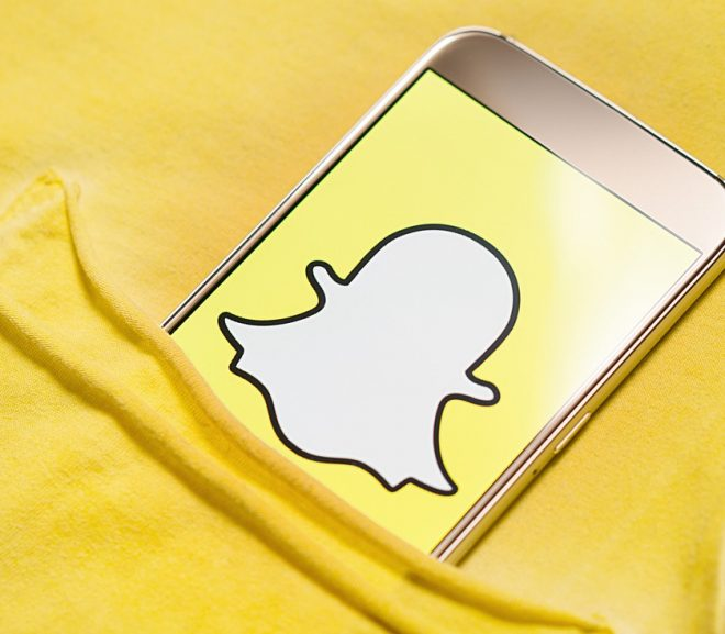 Snapchat : créez un Snapcode qui redirige vers un site Web (Descary.com)